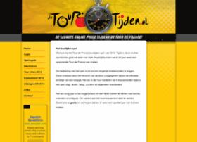 tourtijden.nl