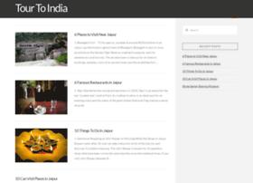 tourtoindia.com