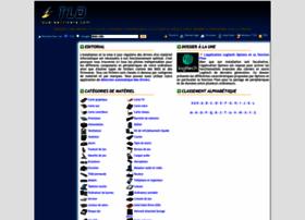 touslesdrivers.com