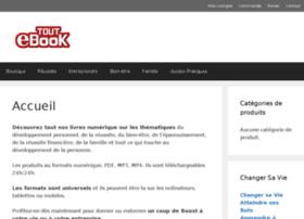 toutebook.com