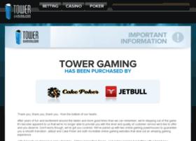 towergaming.com