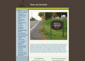 townoflorraine.com
