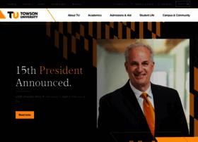 towson.edu