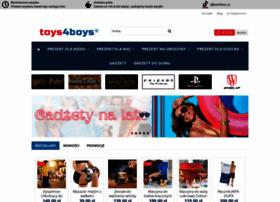 toys4boys.pl