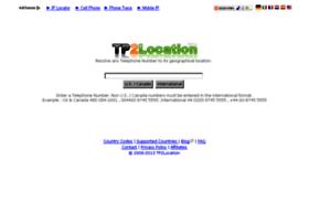 tp2location.com
