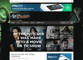 tqcast.com