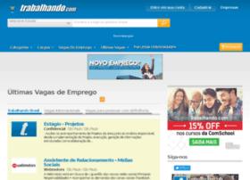 trabalhando.com.br
