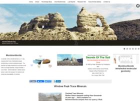 trace-minerals.info