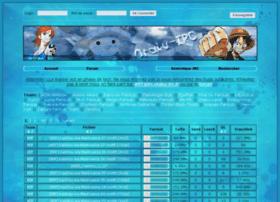 tracker.otaku-irc.fr