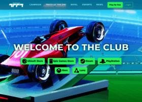 Trackmania.com