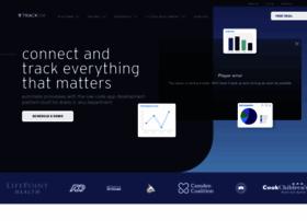 trackvia.com