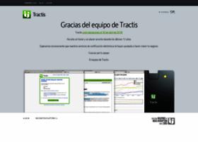 tractis.com