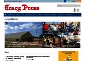 tracypress.com