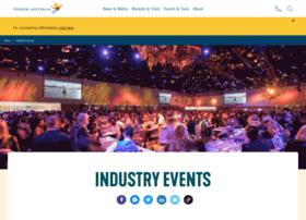 tradeevents.australia.com