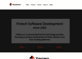 tradency.com