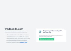 tradeodds.com