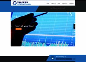 tradersinternational.com