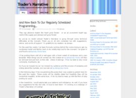 Tradersnarrative.com