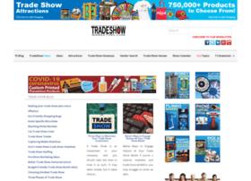 tradeshowmarketing.com