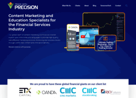 tradewithprecision.com