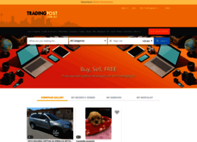 tradingpost.com.au