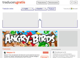 traducegratis.com