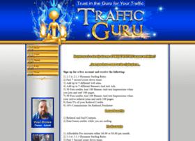 Traffic-guru.com