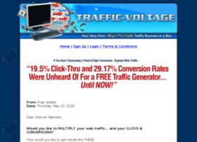 traffic-voltage.com