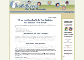 Trafficbunnies.com