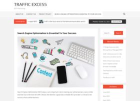 trafficexcess.com