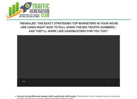 Trafficgenerationclub.com