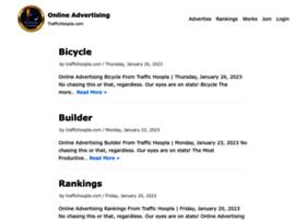 Traffichoopla.com