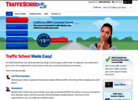 trafficschooltogo.com