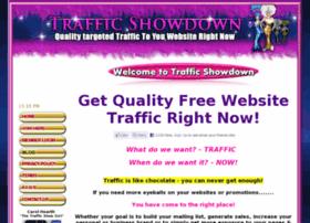 trafficshowdown.com