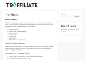 traffiliate.com