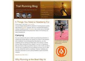 trail-running-blog.com