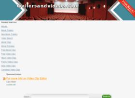 trailersandvideos.com
