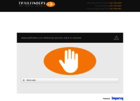 trailfinders.co.uk