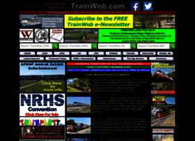 trainweb.com
