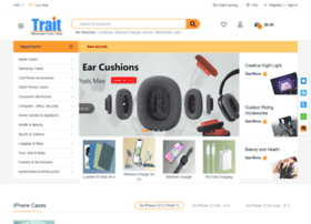 trait-tech.com