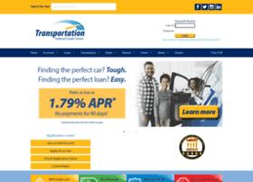 transfcu.com
