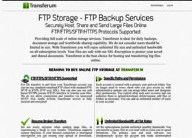 transferum.com