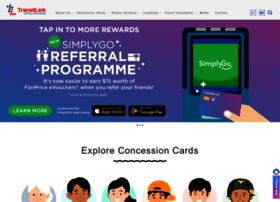 transitlink.com.sg
