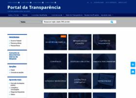 transparencia.gov.br