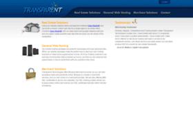transparent-tech.com
