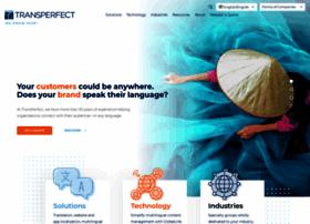 transperfect.com