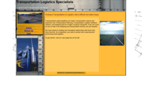 transportationlogisticsstaffing.com