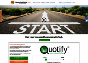 transportautoquoter.com