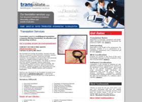 transslate.com