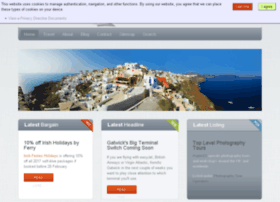 travel-lists.co.uk